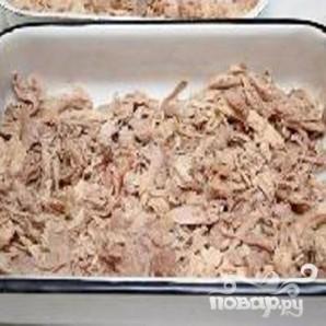 Куриный холодец - фото шаг 4