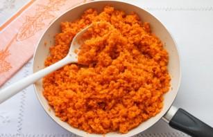 Икра из морковки на зиму - фото шаг 6