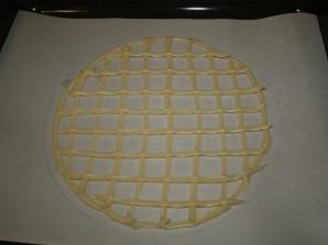 """Торт """"Тропиканка"""" - фото шаг 4"""