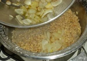 Каша перловая рассыпчатая: рецепт полезного блюда - ВашаКаша