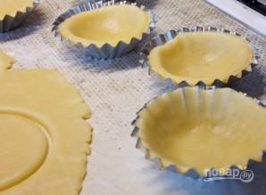 Тарталетки с начинкой - фото шаг 5