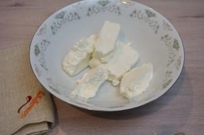 Сырники (творожники) в духовке - фото шаг 1