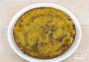 """Австрийский торт """"Захер"""" - фото шаг 9"""