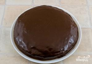 """Австрийский торт """"Захер"""" - фото шаг 12"""