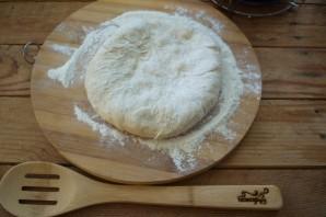 Осетинский пирог Царский - фото шаг 6