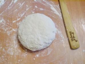 Бездрожжевое тесто на кефире - фото шаг 4