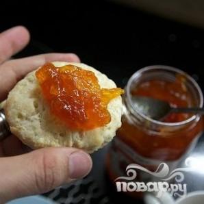 """Масляное печенье """"Традиционное"""" - фото шаг 5"""