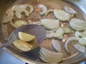 Суп-пюре из тыквы со сливками - фото шаг 5