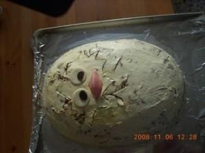 """Торт """"Цыпленок"""" - фото шаг 11"""