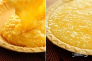 Пирог с кокосовой стружкой - фото шаг 6