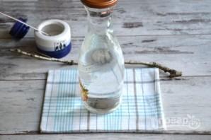 Заготовка березового сока - фото шаг 5