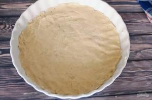 Простой творожный пирог (запеканка) - фото шаг 2