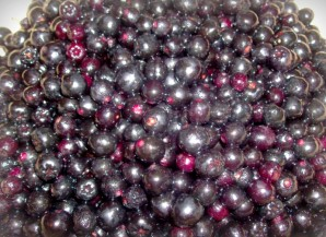 Сироп из черноплодной рябины - фото шаг 2