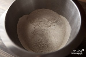 Хлеб с сухофруктами и орехами - фото шаг 3