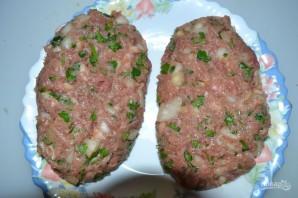 Котлеты из кусочков мяса - фото шаг 4
