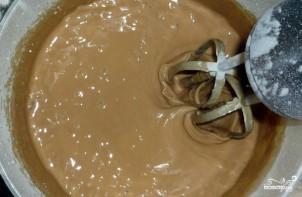 Кофейный пирог в мультиварке - фото шаг 2