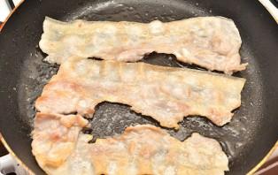 Быстрые бутерброды на стол - фото шаг 6