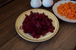 Винегрет классический рецепт - фото шаг 3
