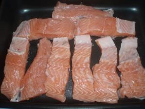 Маринад для рыбы - фото шаг 4
