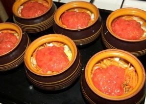 Чанахи из баранины - фото шаг 7