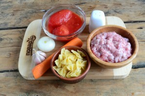 Лазанья-суп (необычно, вкусно и просто!) - фото шаг 1
