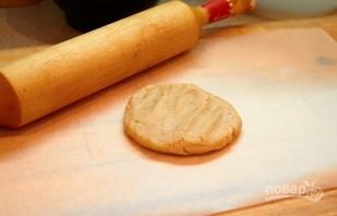 Песочный торт - фото шаг 6