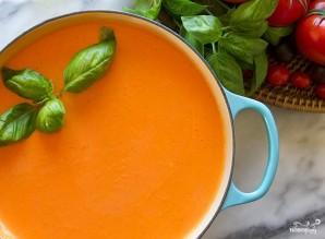 Суп-пюре в блендере - фото шаг 6