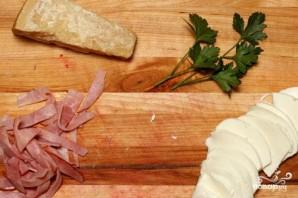 Пицца с карамелизованным луком и фенхелем - фото шаг 2