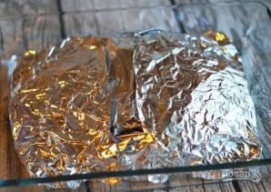 Маринад для свинины в фольге - фото шаг 3
