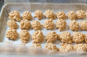 Арахисовые конфеты - фото шаг 4