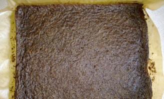 Брауни с какао - фото шаг 4