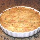 Картофельный пирог - фото шаг 12