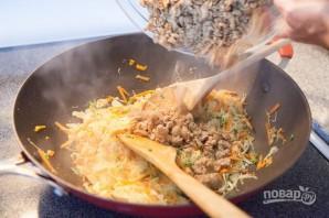 Мясо в рисовой бумаге - фото шаг 5