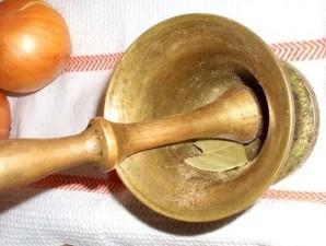 Горбуша слабосоленая - фото шаг 4