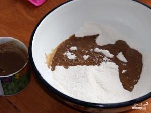 Кофейный кекс - фото шаг 3