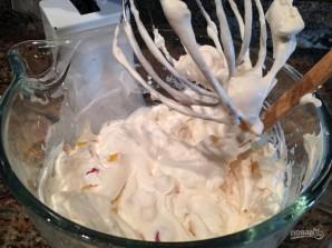 Легкий десерт из маршмеллоу - фото шаг 5