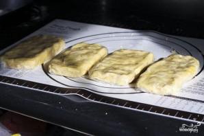 Пирожки с начинкой на выбор - фото шаг 1