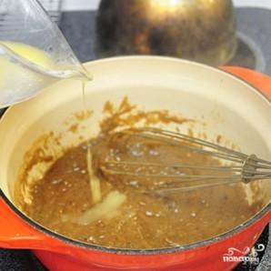 Быстрый соус для курицы или утки - фото шаг 6