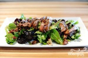 Мясной салат - фото шаг 23