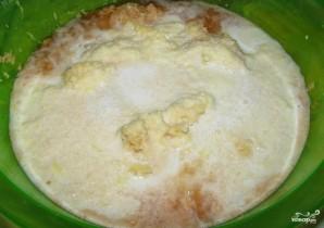 Картофельная бабка в духовке - фото шаг 3