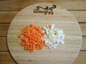 Легкий суп без мяса - фото шаг 2