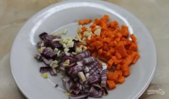 Суп со щавелем и крапивой - фото шаг 3