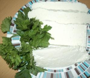 Сыр из козьего молока в домашних условиях - фото шаг 4