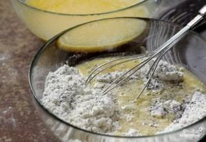 Кекс с апельсином - фото шаг 4
