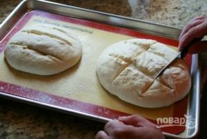 Простой хлеб - фото шаг 4