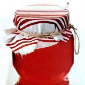 Варенье-желе из красной смородины - фото шаг 4