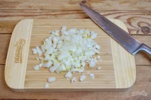 Охотничьи колбаски с картофелем в горшочках - фото шаг 2