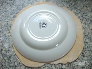 Пирожки с картофелем и шампиньонами - фото шаг 1