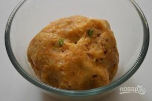 Пикантная картофельная закуска - фото шаг 4