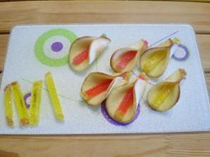 Печенье с мармеладом - фото шаг 8